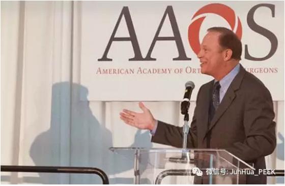 2018年美国AAOS骨科年会诚邀您莅临我司展位参观交流!