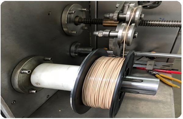 PEEK 3D打印线材挤出线