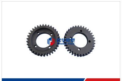 PEEK旋盖齿轮