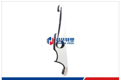 PEEK自润滑耐磨轴套应用于无油润滑部分-