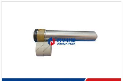 PEEK导向耐磨套替代改性PTFE应用于柱塞杆上