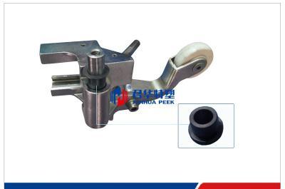 PEEK自润滑耐磨轴套应用于灌装设备中