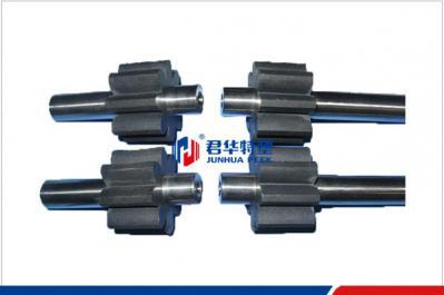微型齿轮泵PEEK齿轮