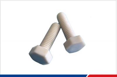 PPS(聚苯硫醚)螺丝