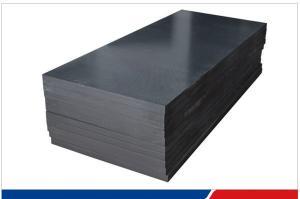 连续CF/PEEK热塑性复合材料板材