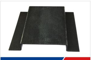 CF/PEEK复合材料支撑扣